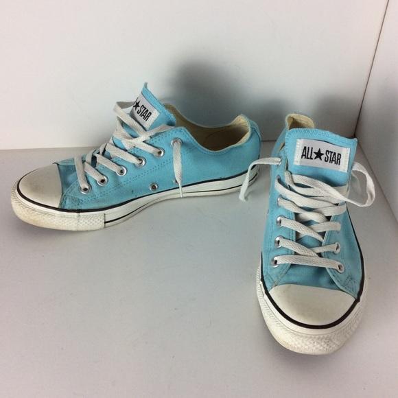 2d522d5a82c928 Converse All Star sneakers women's 10 men's 8